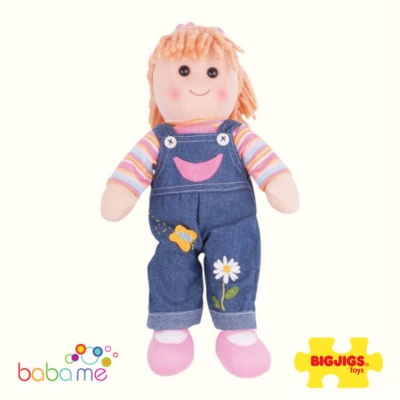 Bigjigs Penny Doll Large